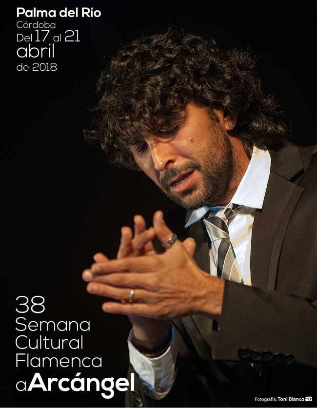 Semana Flamenca Palma del Rio