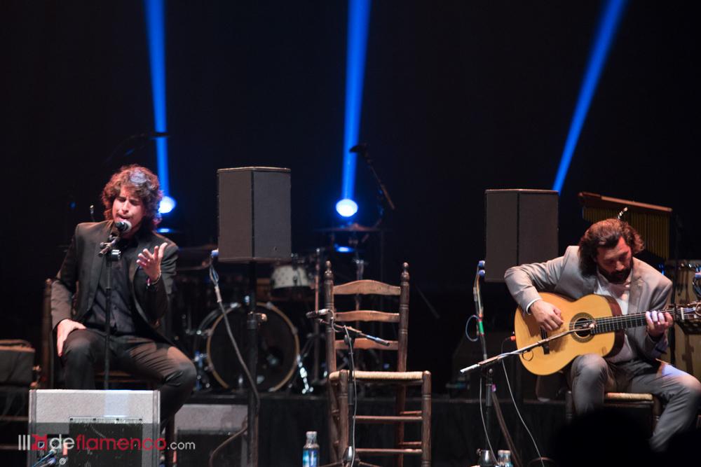 Kiki Morente – Pepe Habichuela 60 años de guitarra flamenca