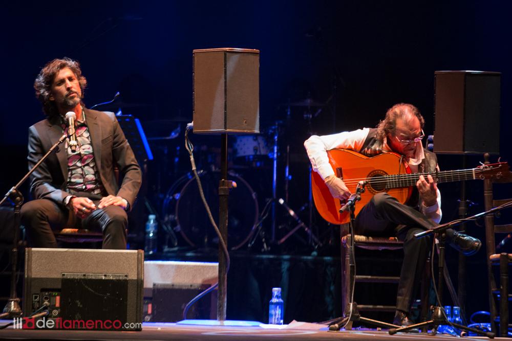 Arcangel & Pepe Habichuela – 60 años de guitarra flamenca