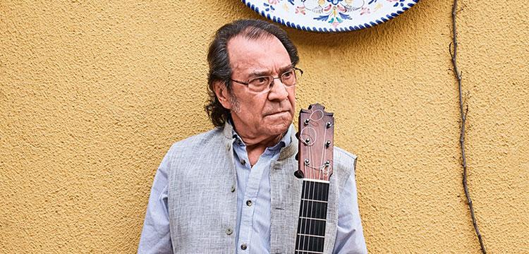 Pepe Habichuela, Premio de Cultura Gitana a la Música