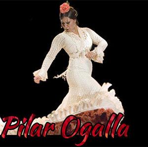 Pilar Ogalla