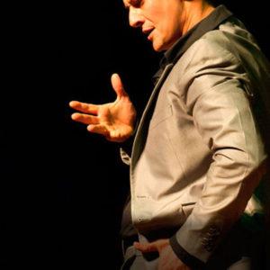 Rafael Campallo - Flamenco ADOS
