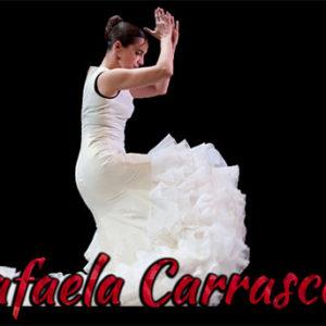 Rafaela Carrasco