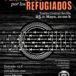 Flamenco por los Refugiados - Teatro Central de Sevilla