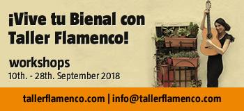 Vive tu Bienal - Workshops