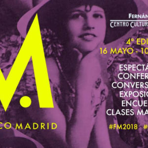 Flamenco Madrid 2018