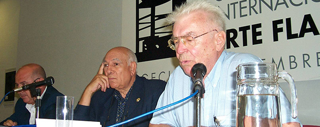 Pierre Lefranc (1927-2016)