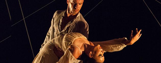 Entredos Ballet Flamenco. Fotografías