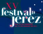 Especial XV Festival de Jerez 2011. Toda la información