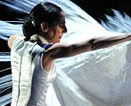 Galeria fotográfica. XVI Festival de Jerez. Mercedes Ruíz 'Baile de palabra' / Rafael de Utrera