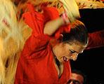 Galería fotográfica . XVI Festival de Jerez. Pastora Galván 'Pastora'