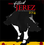 Special 18th Festival de Jerez 2014 – All the information