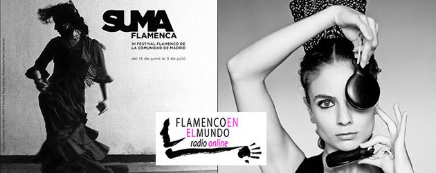 Flamenco en el Mundo nº 18: Con Aída Gómez y Sara Calero
