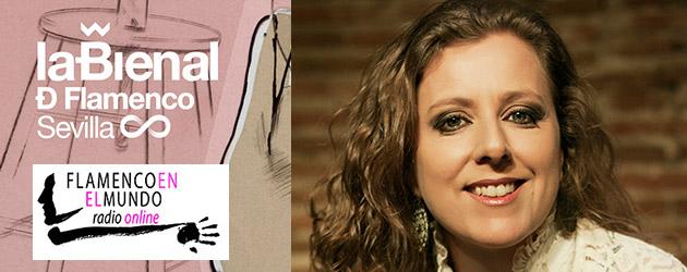Flamenco en el Mundo 20: Bienal de Sevilla y Gema Caballero