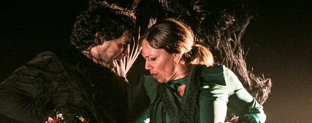 "Andrés Peña & Pilar Ogalla ""La Tourneé"" – Festival de Jerez"
