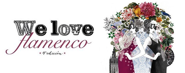 We Love Flamenco 2016 – Pasarela de Moda Flamenca Sevilla