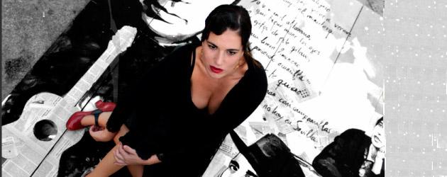 Entrevista a Guadalupe Torres, bailaora