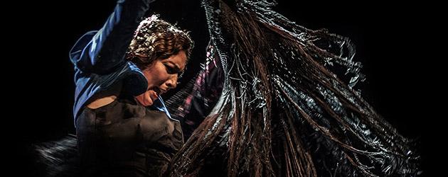 Estrella Morente - Festival Flamenco de Torrelodones