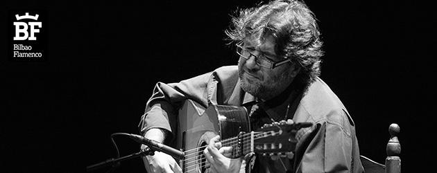 Manuel Parrilla – Bilbao Flamenco, galería fotográfica