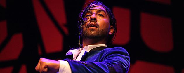 Jornada prólogo & inaugural Festival Cante de las Minas – Paco Manzano
