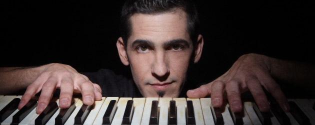 Entrevista a Sergio Monroy – «Como un juego»