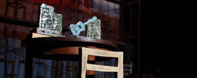 Concurso de Cante Silla de Oro 2013, La Fortuna – Leganés (Madrid)