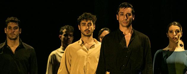 Ballet Flamenco de Andalucía  Festival de Jerez