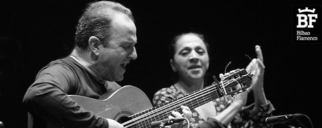 """Gerardo Núñez """"Reunión Flamenca"""" – Bilbao Flamenco, fotografías"""