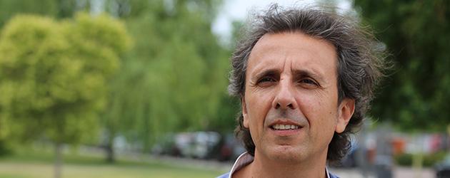 Interview with Juan Carlos Romero, flamenco guitarist «Paseo de los Cipreses»