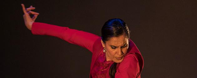 Rafaela Carrasco - Nacida Sombra