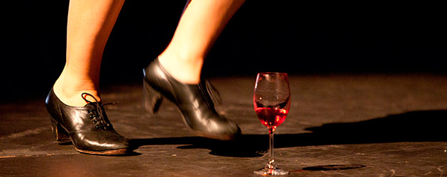 Rocío Molina 'Danzaora-Vinática' – Ciutat Flamenco