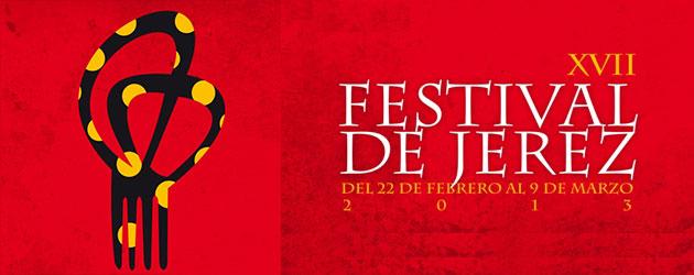 17th Festival de Jerez 2013