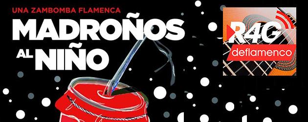 ADN Flamenco #8 – Radio Flamenco online