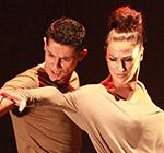 "Adela & Rafael Campallo ""Sangre"" – Festival de Jerez Galería Fotográfica"