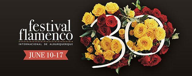 30º FESTIVAL FLAMENCO INTERNACIONAL DE ALBURQUERQUE