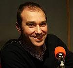 Alejandro Escribano
