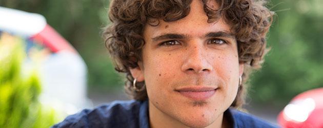 Entrevista Antonio Lizana, flamenco de la Isla
