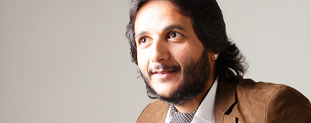 Entrevista Antonio Reyes, cantaor