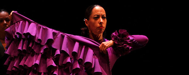 Interview with Belén Maya, main attraction of the Ciutat Flamenco de Barcelona