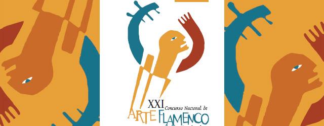Bases del Concurso Nacional de Arte Flamenco de Córdoba. 60 aniversario