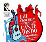 Concurso Nacional de Cante Jondo Antonio Mairena 2014