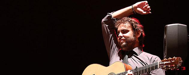 Entrevista a Dani de Morón, guitarrista