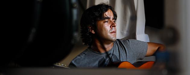 Interview with Daniel Casares, flamenco guitarist
