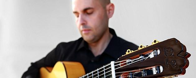 Entrevista a David Leiva, investigador de guitarra flamenca