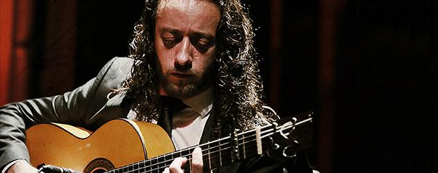 Entrevista a El Perla, guitarrista flamenco