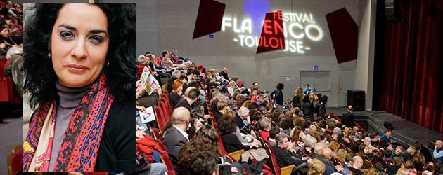 Entrevista a María Luisa Sotoca, directora del Festival Flamenco de Toulouse