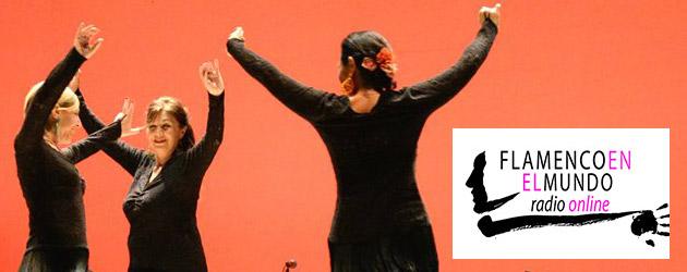 Flamenco en el Mundo Radio Online nº 6 Flamenco escénico internacional: Rovereto y Pamplona