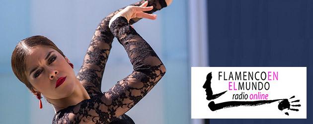 Flamenco en el Mundo 19: La Catedral de Patricia Guerrero