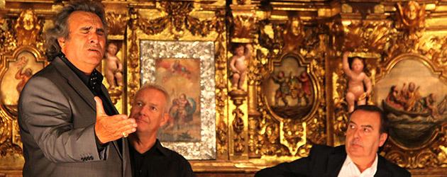 Flamenco Sacro: José de la Tomasa & Manolo Franco – Galeria fotográfica