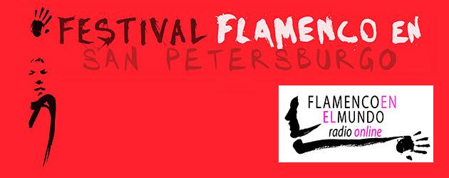 Flamenco en el Mundo Radio Online. Flamenco en Berlín y San Petersburgo
